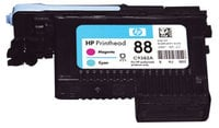 Microboards C9382A HP Cyan/Magenta Printhead for MX1, MX2, PF-PRO Printers