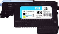 Microboards CG316A HP Black/Yellow Printhead for MX1, MX2, PF-PRO Printers
