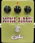 Guitar Pedal, 30dB Clean Boost with Lo and Hi Controls