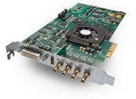 AJA Video Systems Inc KONA 3G PCIe Capture Card for Mac/PC KONA3G