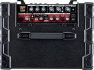 "60W 1x10"" Bass Combo Amplifier"