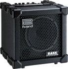 """Roland CUBE20XL-BASS 20W 1x8"""" Bass Combo Amplifier"""