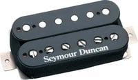 Seymour Duncan SH-4 JB Model Humbucking Guitar Pickup, JB Model SH-4-SEYMOUR