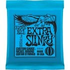 Extra Slinky Nickel Wound Electric Guitar Strings