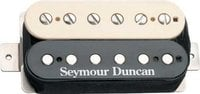 Humbucking Guitar Pickup, Pearly Gates, Bridge