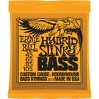 "Ernie Ball P02833 .045""-.105"" Hybrid Slinky Electric Bass Strings"