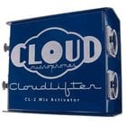 Cloud Microphones CLOUDLIFTER-CL-2 Preamp for Ribbon Mic, 2 Channel Activator CLOUDLIFTER-CL2