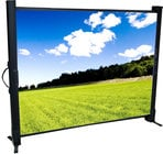 "Recordex USA Inc. 803040 MicroLite Screen, Tabletop, 24""x32"", 4:3"