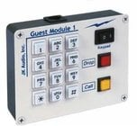 JK Audio GM1 Remote Keypad GM1-JK-AUDIO