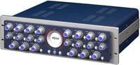Elysia ALPHA-COMPRESSOR alpha compressor 2 Channel Analog Compressor