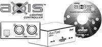 Axis Basic Lighting Controller Kit