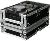 CD Player Case for Medium-Sized CD Player