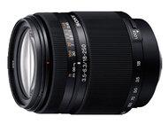 Zoom Lens, 18mm-250mm