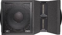 "12"" 2000W 2-Way Line Array Module in Black"