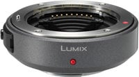 4/3 DSLR Mount Adapter for Panasonic Lumix G� Micro System Cameras