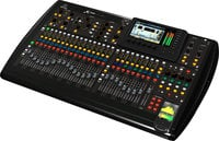 32 Channel Digital Mixer Console