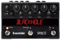Eventide SPACE Stompbox, Reverb Effects