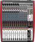 16-Input USB/Firewire Mixer