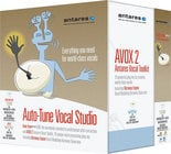 AutoTune EVO+AVOX 2 Software Bundle (TDM) VIRTUAL