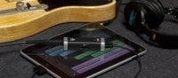 Guitar Input for iPad, iPhone and Mac