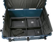 XXL Trunk-Style Tackle Box Hard Case