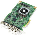 Grass Valley STORM3G PCIe Card with Edius Software