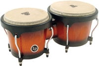 Latin Percussion LPA601 Aspire Series Wood Bongos