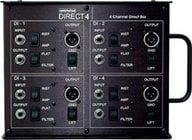 4-channel Direct Box