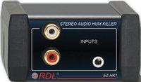 RDL EZ-HK1  Stereo Hum Eliminator