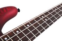 Bass Guitar, 4 string Stiletto Custom