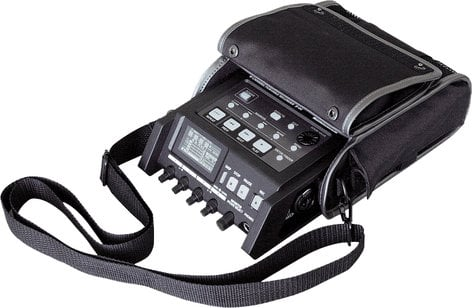 Roland System Group CB-R44 Carrying Bag for R44 Field Recorder CB-R44