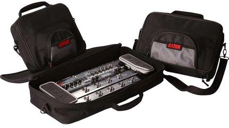 "Gator Cases G-MULTIFX-1110 11"" x 10"" Multi-Effects Pedal Gig Bag G-MULTIFX-1110"