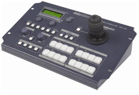 Datavideo Corporation RMC-180 Control box for Panasonic AW-HE100 Camera RMC180-DATAVIDEO