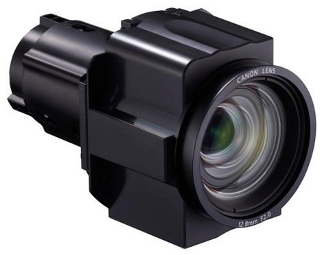 Canon RS-IL03WF 0.8:1 Ultra Wide Angle Lens for REALiS Projectors RS-IL03WF