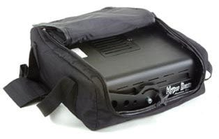"Arriba Cases AC-100 Bag, 13.5"" x 15.25"" x 6"", for Mobile Lighting Fixtures AC-100-ARRIBA"