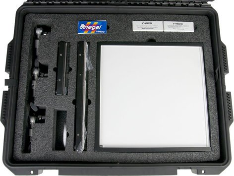 Rosco Laboratories LITEPAD-DIGI-SHOOTER LitePad Digital Shooter Kit AX LITEPAD-DIGI-SHOOTER