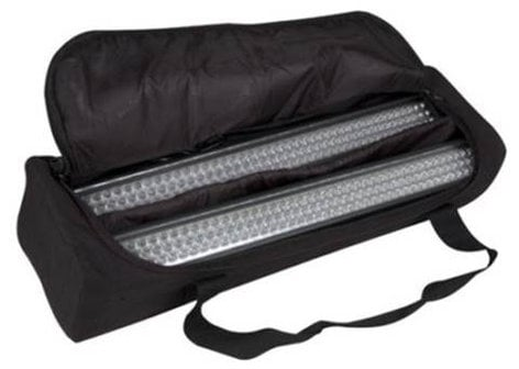 "Arriba Cases AC-205 Soft Case for Small LED Bars, 23"" x 7"" x 5"" AC-205"