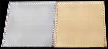 Rosco Laboratories LITEPAD-HO+-3X6-T 3x6 LitePad HO+ Tungsten Temp. LED Light Source LITEPAD-HO+-3X6-T