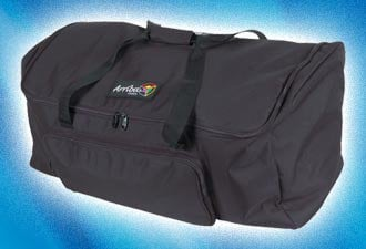 """Arriba Cases AC-144 30""""x14""""x14"""" Bag for Intelligent Scanners AC-144"""