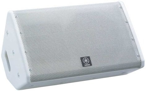 "Yamaha IF2108W Speaker 2way 8"" Full Range Passive White IF2108W"