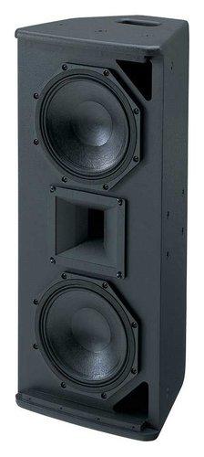 "Yamaha IF2208 8"" Two-Way Full Range Speaker in Black IF2208"