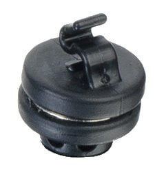 Countryman B3MCLIP B Magnetic Clip for B3, Black  B3MCLIP-B