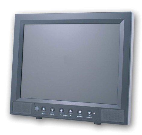 "Speco Technologies VM10LCD  Monitor 10"" LCD  VM10LCD"