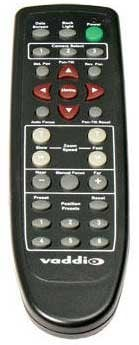 Vaddio 998-2100-000 Remote Commander 998-2100-000