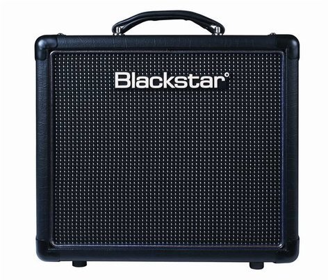 Blackstar Amps HT1R 1W Guitar Combo Amplifier with Reverb HT1R