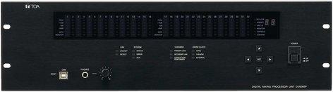 TOA D-2008SP CU Digital Mixer, Modular, 32 Channel D2008SPCU