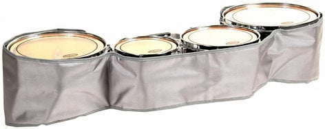 Gator Cases GP-MDC-QDLG Large 1680D Marching Tenors Cover GP-MDC-QDLG
