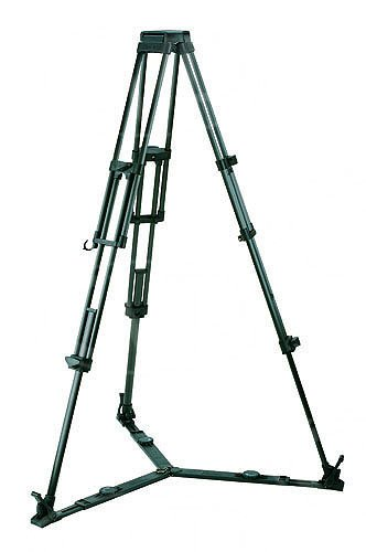Vinten 3821-3  Two-Stage Aluminum Pozi-Loc Tripod, ENG 100mm 3821-3