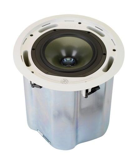 """Tannoy CMS801DC-PI 8"""" Ceiling Speaker, Dual Concentric Driver, Pre-Install** CMS801DC-PI"""