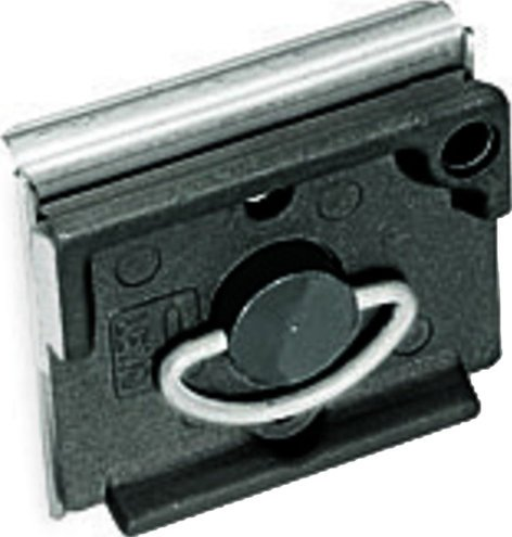 "Manfrotto 200PLARCH-14  Quick Release Plate with 1/4"" Screw 200PLARCH-14"